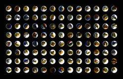 Marmore Stockbilder