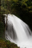 Marmore Falls. An image of Marmore Falls in Terni, Umbria Italy Stock Images