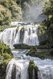 Marmore Falls 1 Royalty Free Stock Image