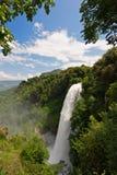 Marmore's Falls Stock Image