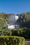 Marmore Waterfalls Royalty Free Stock Image