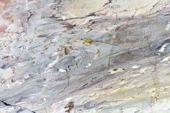 Marmorera den naturliga modellen för bakgrund, abstrakt naturlig marmor Royaltyfria Foton