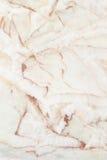 Marmorera textur, den detaljerade strukturen av marmor i naturligt mönstrat för bakgrund och designen Arkivbild
