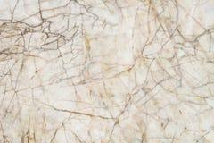 Marmorera textur, den detaljerade strukturen av marmor i naturligt mönstrat för bakgrund och designen Royaltyfri Foto