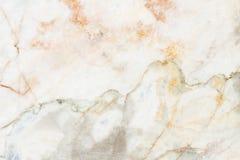 Marmorera textur, den detaljerade strukturen av marmor i naturligt mönstrat för bakgrund och designen Fotografering för Bildbyråer