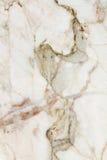Marmorera textur, den detaljerade strukturen av marmor i naturligt mönstrat för bakgrund och designen Arkivbilder