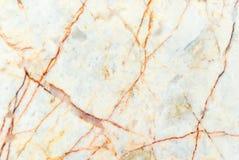 Marmorera textur som igenom skjutas med vit djup veining Fotografering för Bildbyråer