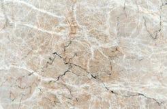 Marmorera texturbakgrund, detaljerad äkta marmor från naturen Arkivbild