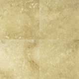 Marmorfußbodenfliese Stockfoto