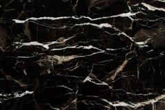 Marmorizzi il fondo modellato di struttura, oro di marmo naturale astratto immagini stock