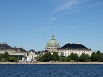 Marmorkirche Stockfotos
