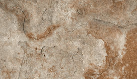 marmorlättnadssten Arkivfoto