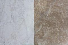 Marmormusterhintergrund Stockbild