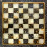 Marmorschackbräde Arkivfoto