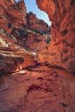 Marmorschlucht, AZ Stockbilder
