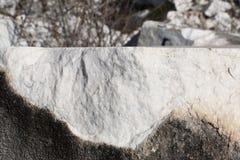 Marmorskatter Arkivbild