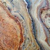Marmorsteinfelsen Hintergrund/Abatract Stockbild