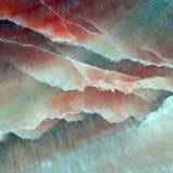 Marmorsteinfelsen Hintergrund/Abatract Lizenzfreie Stockfotos