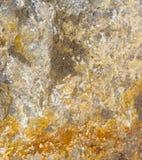 Marmorsten som bakgrund Arkivbild