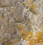 Marmorsten som bakgrund Royaltyfria Foton