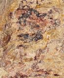 Marmorsten som bakgrund Arkivfoto