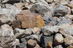 Marmorsten som bakgrund Arkivfoton