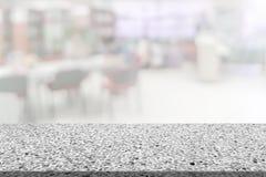 Marmortabell med arkivsuddighetsbakgrund arkivbild