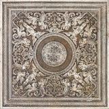marmortegelplatta Arkivbild