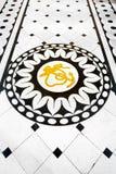 marmortegelplattor Royaltyfri Foto