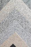 marmortegelplattor Arkivbild
