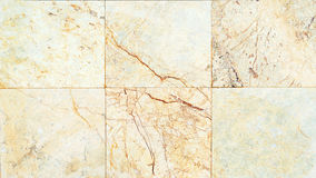 Marmortegelplattor textur och bakgrund Fotografering för Bildbyråer