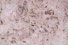 Marmortextur strödde in med kvarts bakgrund som är geologisk arkivfoto