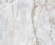 Marmortextur, vit väggmarmorbakgrund Fotografering för Bildbyråer