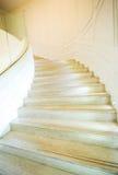 marmortrappa arkivbilder