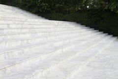 Marmortrappa Arkivbild