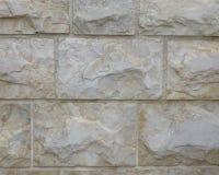 Marmorväggcloseup arkivbilder