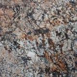 marmoryttersida Royaltyfri Foto