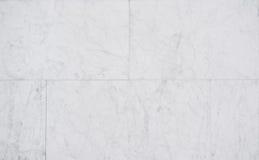 Marmur deseniujący tekstury tło Biali Luksusowi marmury powierzchnia, marmur płytki Zdjęcie Stock