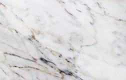 Marmur płytek tekstury ścienne lub podłogowe szarość wykładają marmurem dla tła Obrazy Stock