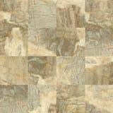 Marmur płytki Obrazy Royalty Free