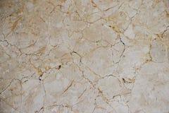 Marmur z złotym tekstury tłem obraz stock