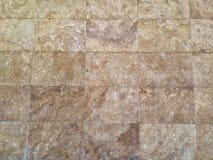 Marmurowa ściana polerująca obrazy stock