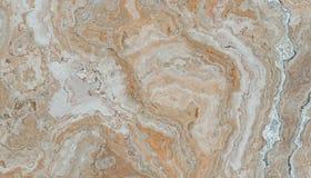 marmurowa beżowy konsystencja Obrazy Royalty Free
