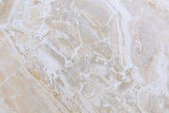 marmurowa beżowy konsystencja Obraz Royalty Free