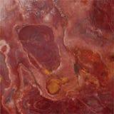 marmurowa czerwień Zdjęcie Stock