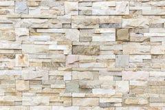 Marmurowa kamienna ściana Obraz Stock