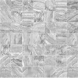 Marmurowa kamienna mozaiki tekstura. Obraz Royalty Free