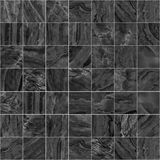 Marmurowa kamienna mozaiki tekstura. Fotografia Royalty Free