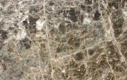 Marmurowa kamienna tekstura jako tło Obrazy Royalty Free