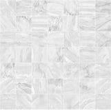 Marmurowa mozaika Obraz Stock